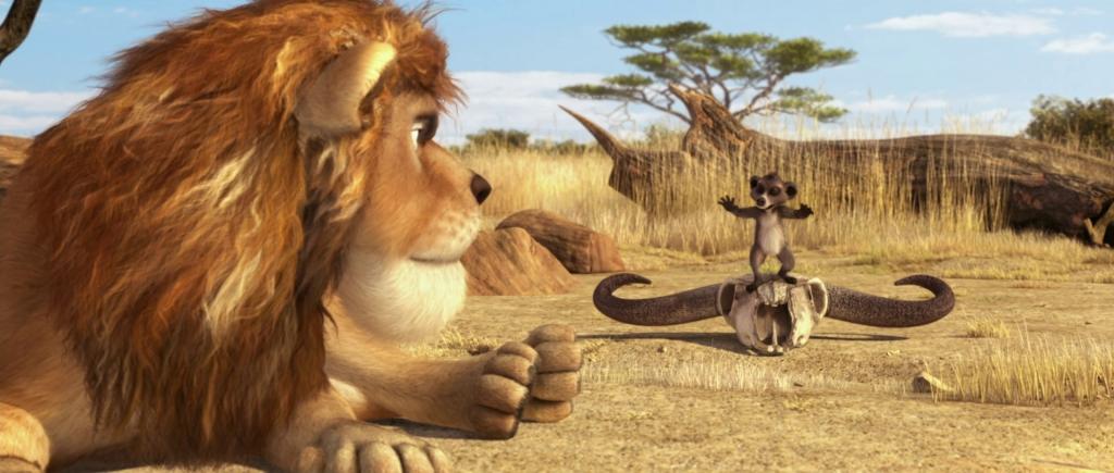 animals united full movie